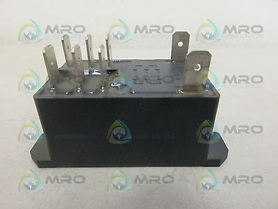 Potter & Brumfield T92S11A22-24 Power Relay *used*