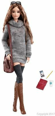 The Barbie Look Happy Hipster Doll New! IN STOCK NOW!