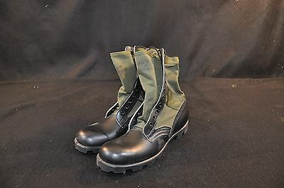 Belleville - 1987 Dated Jungle Boots - Size 12.5 Extra Narrow, Unissued
