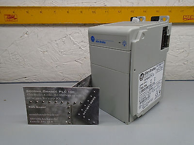 1769-PB4  Allen Bradley Compact I/O DC  Power Supply 1769PB4    N140