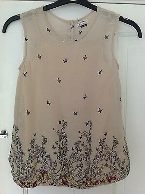Gorgeous girls  River Island top size 12 years