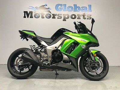 Kawasaki Ninja®  2013 Kawasaki Ninja 1000 ABS Used SUPER LOW MILES ALMOST NEW FINANCING AVAILABLE