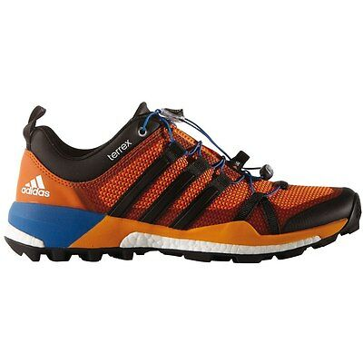 Mens Shoes Adidas Terrex Skychaser Boost Trail Trainers Outdoor Walking AF6036 @