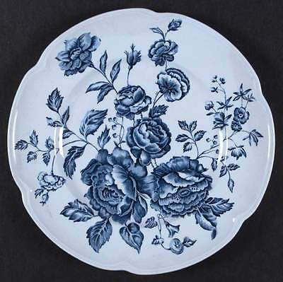 Johnson Brothers ELIZABETH-BLUE Dinner Plate 275785