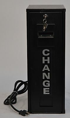 Seaga CM1000 $1 Change Machine DVB-20 Validator Dollar Bill Changer Coin Vending