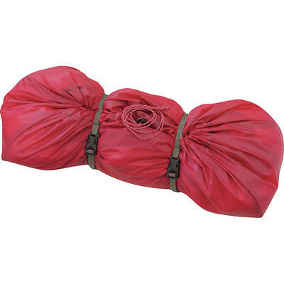 Msr Compression Bag For Unisex Tent - Red One Size