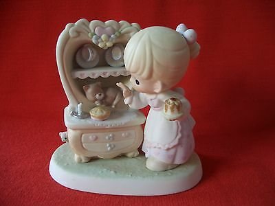 Precious Moments~You Have A Special Place In My Heart~ Special Issue Figurine