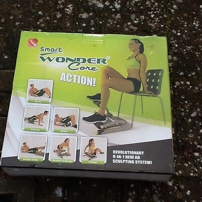 Thane Smart Wonder Core Action 6 in 1 Exercise Machine
