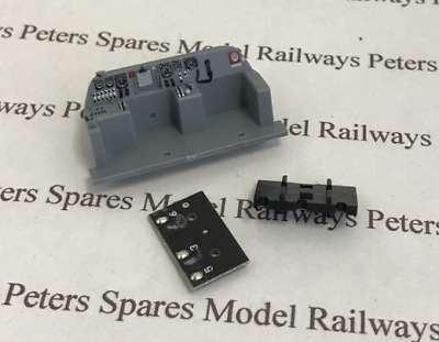Hornby X9872 Class 43 HST 125 Light Board/Cab Assembly (Dummy Power Car)