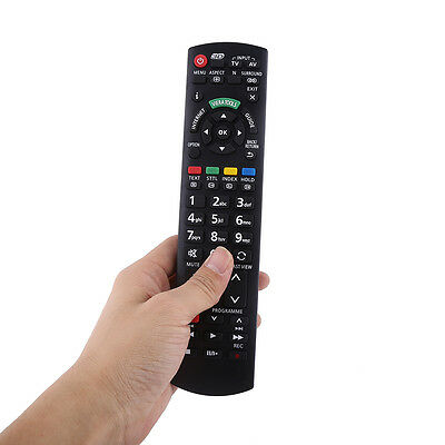 Brand NEW N2QAYB000350 HDTV REMOTE CONTROL Replacement FOR PANASONIC Viera TV DY