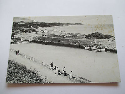 Unused C.1980's Courtown Harbour  Wexford Postcard,  , Ireland Irish
