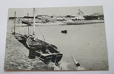 Unused C.1970's Kilmore Quay,  Wexford Postcard,, Ireland Irish