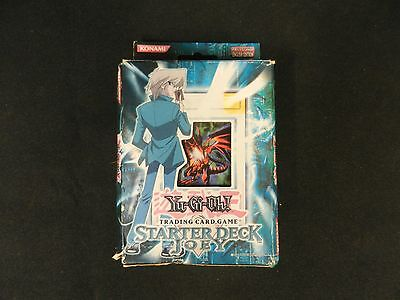 Yu-Gi-Oh! Trading Card Game Starter Deck Joey with Extra Cards