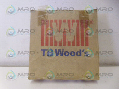 Tb Woods 8S114 Sf Flange *new In Box*