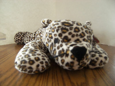 """Ty Pillow Pals 15"""" Plush With Tags """"Speckles"""""""