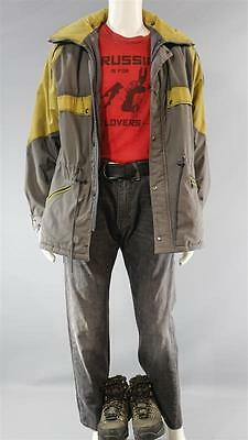 Fargo Maurice Lefay Scott Mcnairy Screen Worn Coat Shirt Pants & Shoes Ep 301