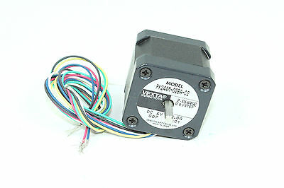 Oriental Motor PK244M-02BA-C2 VEXTA Dc 6A 2-Phase Stepping Induct MMH9
