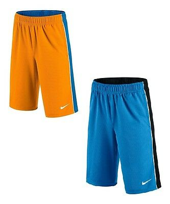 Brand NEW - Boys Nike Dri-FIT Acceler8 Athletic Shorts - Choose Color