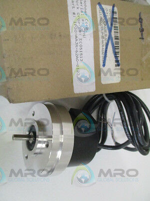 Hohner Ip30-Aajr-62A0-0123 Encoder *new In Box*