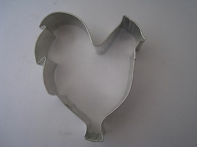 Thanksgiving Turkey Metal Cookie Cutter