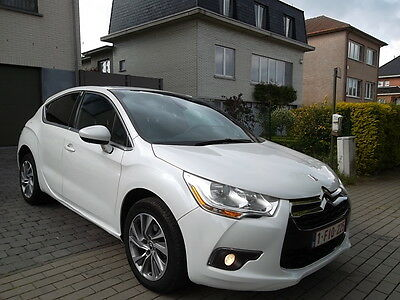 Citroen DS4 1.6 e-HDi 115cv / PACK SPORT / FULL OPTION / !!