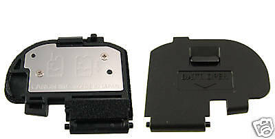 Canon EOS 40D Battery Chamber Cover/Door GENUINE PART