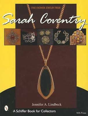Vintage Sarah Coventry Jewelry Collector Guide 1960s-1970s Rhinestones Sets Etc