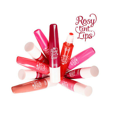[ETUDE HOUSE] Rosy Tint Lips 7g 8 Color