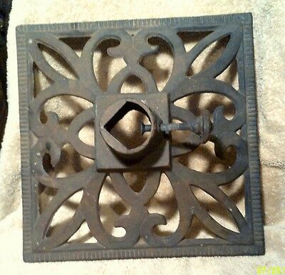 Cast Iron Christmas Tree Stand or Holder