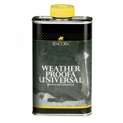 Lincoln Weather Proofa Universal 1ltr