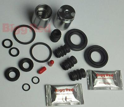 Rear Brake Caliper Rebuild Repair Kit for Suzuki Ignis 2003 on (BRKP135)
