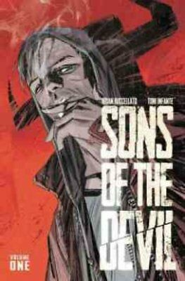 Sons of the Devil: Volume 1 by Brian Buccellato 9781632155528 (Paperback, 2015)