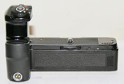 Minolta Motor Drive 1 For X-700 and X-570 Working Condition