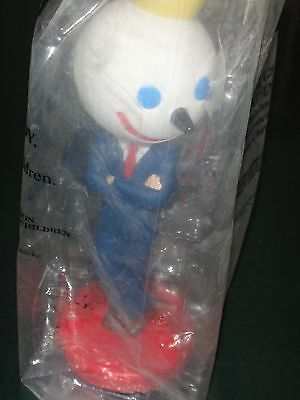 JACK in the BOX BOBBLE HEAD Collectable *NEW* in package