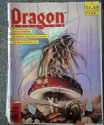 Dragon Magazine 155