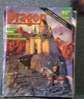 Dragon Magazine 145