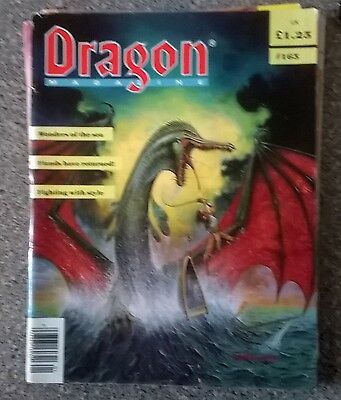 Dragon Magazine 165