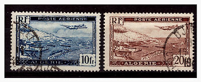 Algeria Air Mail Stamps. 1946. Used.  #26