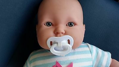 "20"" Berenguer Doll Play or Reborn"