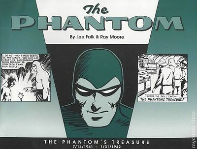 Phantom Dailies (2003) #8 FN+ 6.5