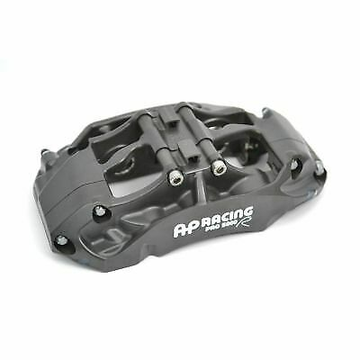 A P Racing Pro 5000 R 6 Pot/Piston Race/Racing Caliper CP9660 - Left Hand