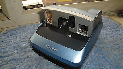 Polaroid One 600 Instant Camera Nice And Clean