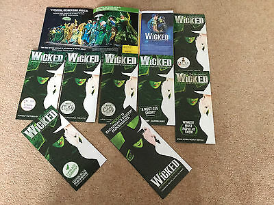 Wicked The Musical Collection