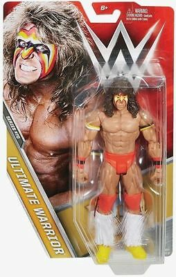 WWE Apollo équipages Basic 70 Smackdown Mattel Wrestling Figure Action NEUF