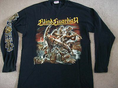 Blind Guardian - Long Sleeved T Shirt 1998 (Large)