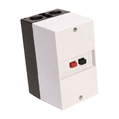 Clarke Direct On-Line (DOL) Starter 10-16Amp - 6170116