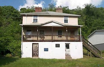 2 BR / 1 BA  Home with Garage,  Pittsburgh PA Metro Area, Next to River