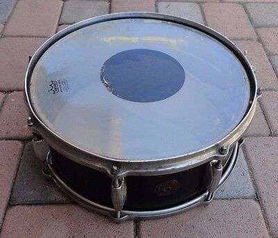 "Old Vintage Gretsch 14 1/2"" By 6 1/2"" Snare Drum - For Restoration Project"