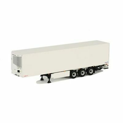 Tri Axle THERMOKING REFRIGERATED TRAILER - 1:50 Scale WSI 03-1109