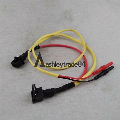 NEW HT301 2-pin Break Out Leads For DSO3064 Hantek Oscilloscope